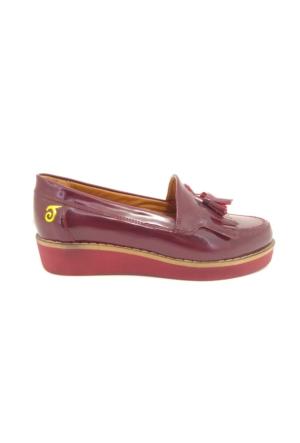 Taymir 4-E3011 Günlük Kadın Ayakkabı
