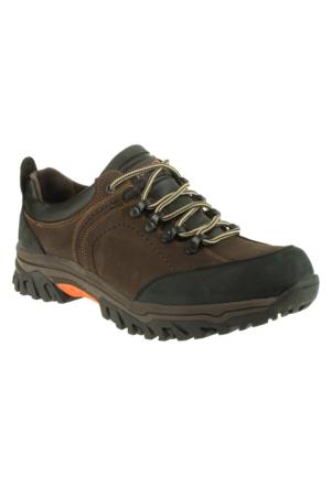 Alisolmaz 125 Termo Trek Kahverengi Erkek Ayakkabı
