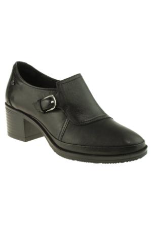 Venus Kadın 1709803 Tokali Atom Siyah Ayakkabı