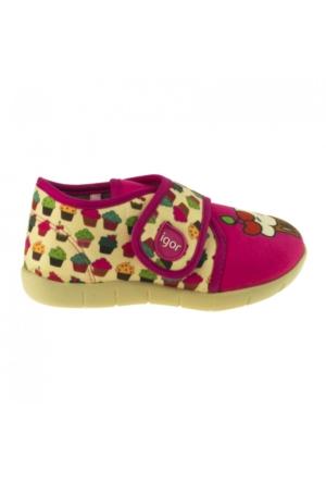 İgor W20105 Cupcake Çocuk Ayakkabı