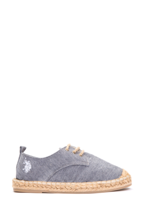U.S. Polo Assn. Kadın Celest-Int Ayakkabı