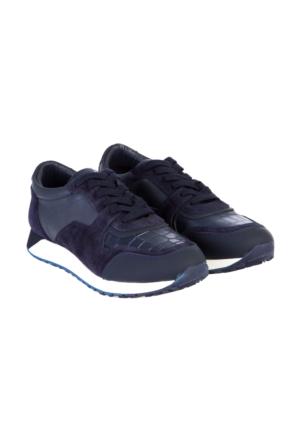 Kiğılı Spor Deri Ayakkabı
