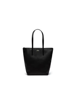 Lacoste L.12.12 Concept Siyah Kadın Çanta Nf1890Po.000