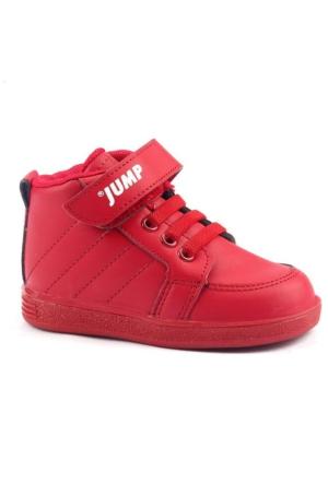 Jump 16786 Günlük Termal Erkek Çocuk Spor Bot Ayakkabı