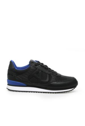 Armani Jeans Erkek Ayakkabı 9350287A421