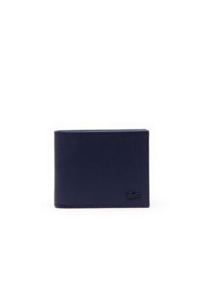 Lacoste Men S Classic Cüzdan Nh2310Hc.021