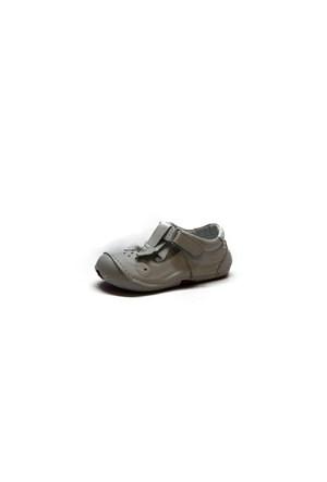 Despina Vandi Bebe İlkadım Deri Ayakkabı Dbb 04-1