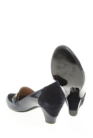 Despina Vandi Kadın Topuklu Ayakkabı Tnc 091-1