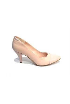 Despina Vandi Kadın Topuklu Ayakkabı Tnc 22-1