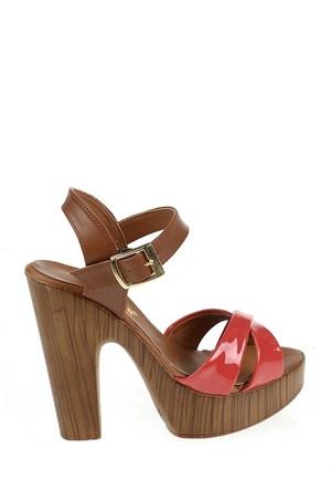 Despina Vandi Kadın Platform Ayakkabı 57-1