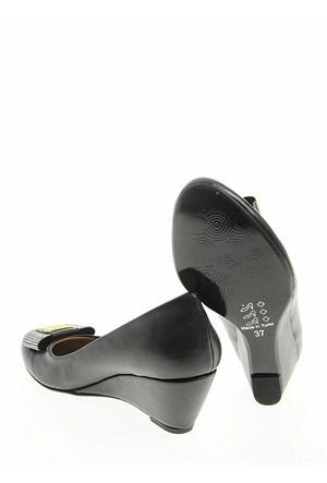 Despina Vandi Kadın Dolgu Ayakkabı Tnc 707-1
