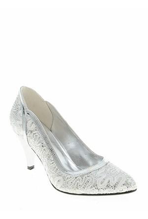 Despina Vandi Kadın Abiye Ayakkabı Tnc 709-1