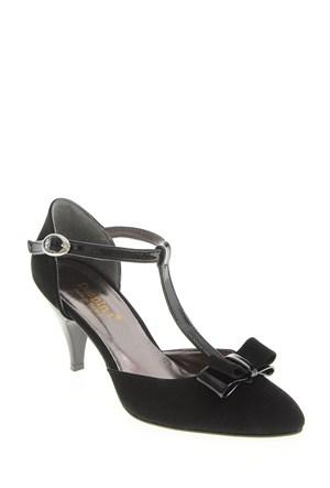 Despina Vandi Kadın Abiye Ayakkabı Tnc 711-1