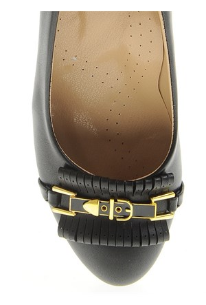 Despina Vandi Kadın Topuklu Ayakkabı Tnc 81-1