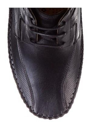 King Paolo Erkek Günlük Deri Ayakkabı G7946