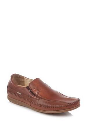 King Paolo Erkek Günlük Deri Ayakkabı G7947