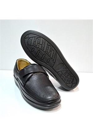 King Paolo Kadın Günlük Deri Ayakkabı H7201