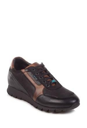 King Paolo Erkek Günlük Deri Ayakkabı H8124