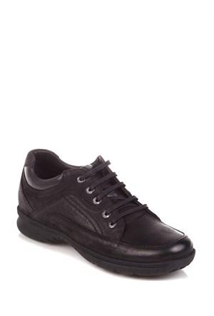 King Paolo Erkek Günlük Deri Ayakkabı H8153