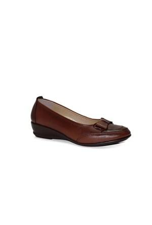 Oflaz Kadın Dolgu Ayakkabı 504