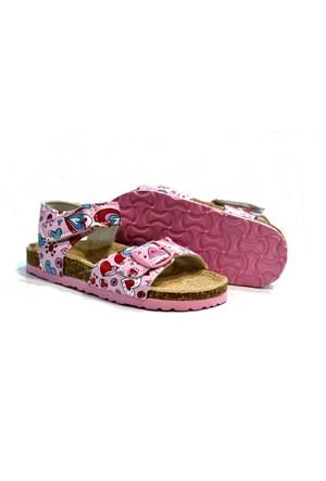 Pinkstep Çocuk Günlük Sandalet Cozy 281201