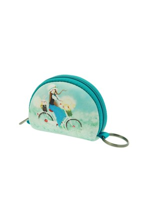 Santoro Korı Kumı Mini Cüzdan-Summertıme 369Kk01