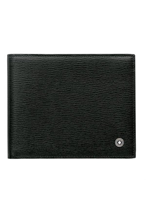 Montblanc Leather Cüzdan Horizontal 8372