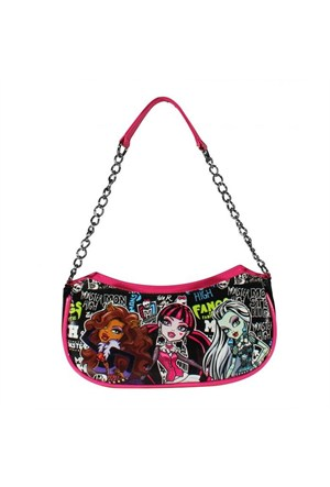 Monster High Rugan Çanta 1318