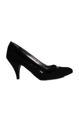 Despina Vandi Kadın Topuklu Ayakkabı Tnc 104-1