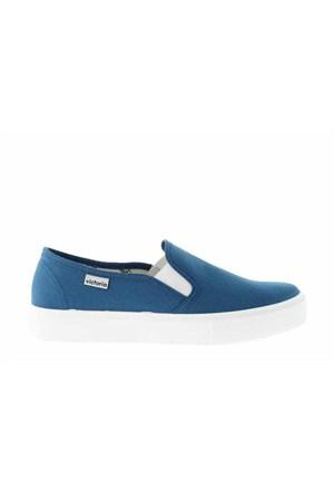 Victoria 25014-Oce Kadın Günlük Ayakkabı
