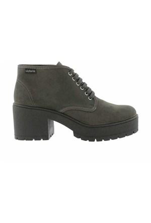 Victoria 09518-Ant Kadın Günlük Ayakkabı