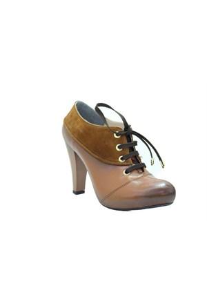 Punto Kadın Topuklu Ayakkabı 547363-06