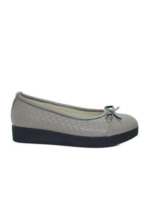 Punto Kadın Dolgu Ayakkabı 598327-03