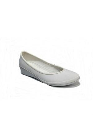 Punto Kadın Babet Ayakkabı 627115-02