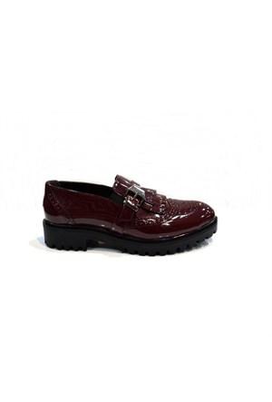 Despina Vandi Kadın Günlük Ayakkabı Frmt 2095-1