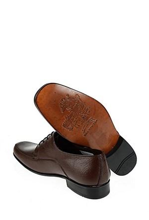 Punto Erkek Klasik Deri Ayakkabı 0164038-02