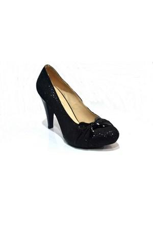 Punto Kadın Topuklu Ayakkabı 221500