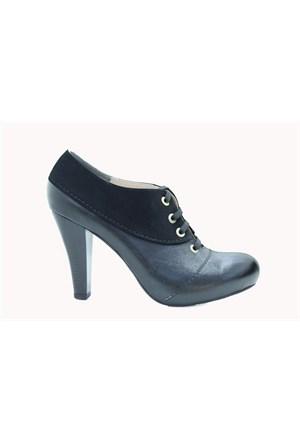 Punto Kadın Topuklu Ayakkabı 547363-01