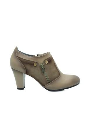 Punto Kadın Topuklu Ayakkabı 547367-02