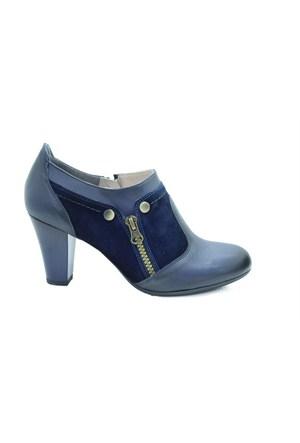 Punto Kadın Topuklu Ayakkabı 547367-04