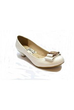 Punto Kadın Topuklu Ayakkabı 618215-12