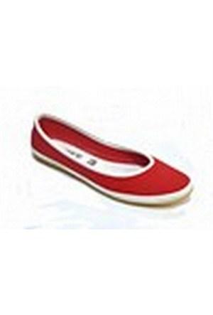 Punto Kadın Babet Ayakkabı 627033