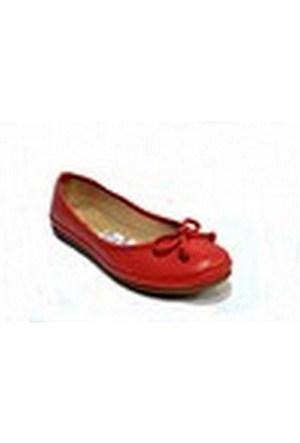 Punto Kadın Babet Ayakkabı 627145-04