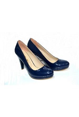 Punto Kadın Topuklu Ayakkabı 658017-02