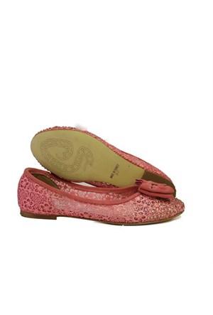 Punto Kadın Babet Ayakkabı 670040-03