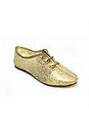 Punto Kadın Babet Ayakkabı 670037-02