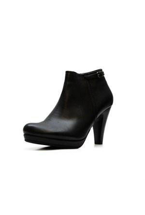 Punto Kadın Topuklu Bot 694035-01