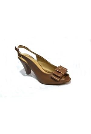 Punto Kadın Topuklu Ayakkabı 291261-04