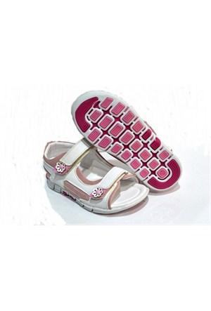 Punto Çocuk Günlük Sandalet 092308-01