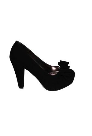 Despina Vandi Kadın Topuklu Ayakkabı Tnc 705-2